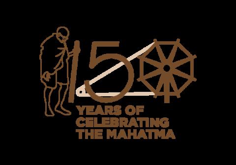 松本榮一写真展開催——マハトマ・ガンジー生誕150年記念